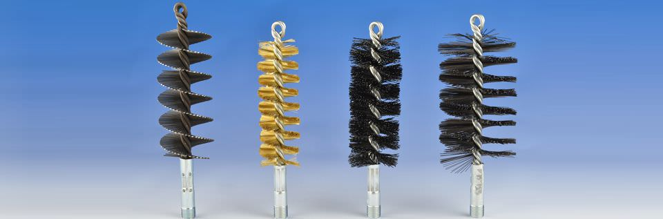 Industrial Brushes