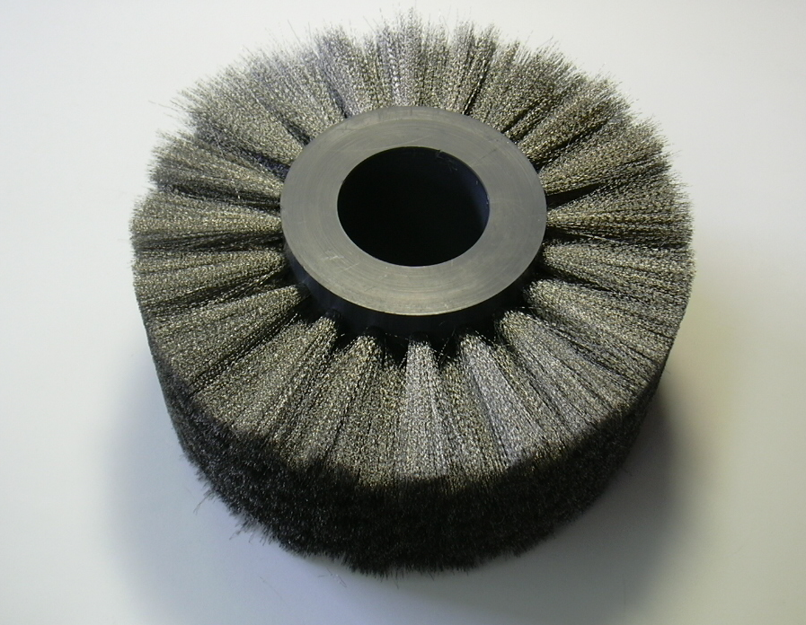 Cocker-Weber Wire Brushes