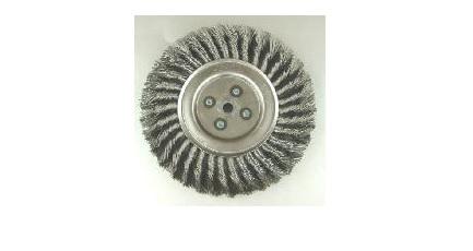 Circle Rotary Brush