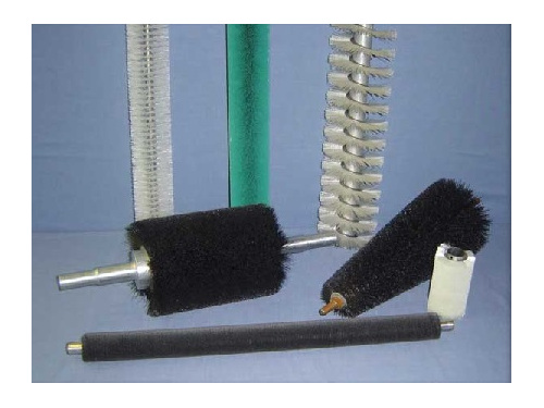Industrial Anti-Static Brushes