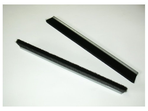 Conveyor Strip Brushes