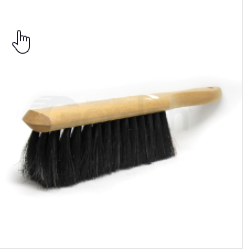 Industrial Anti-Static Brushes