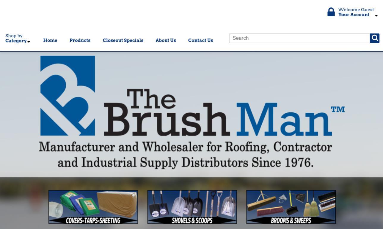 The Brush Man LLC