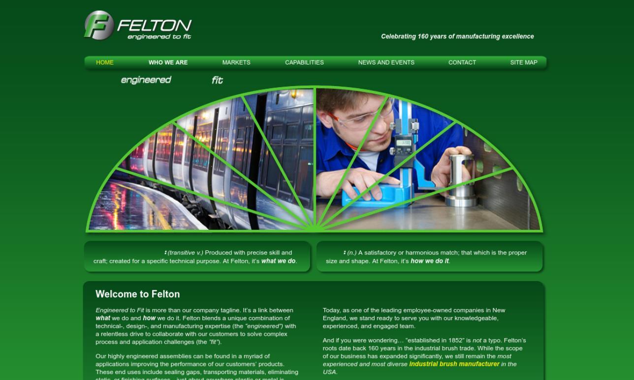 Felton Inc.