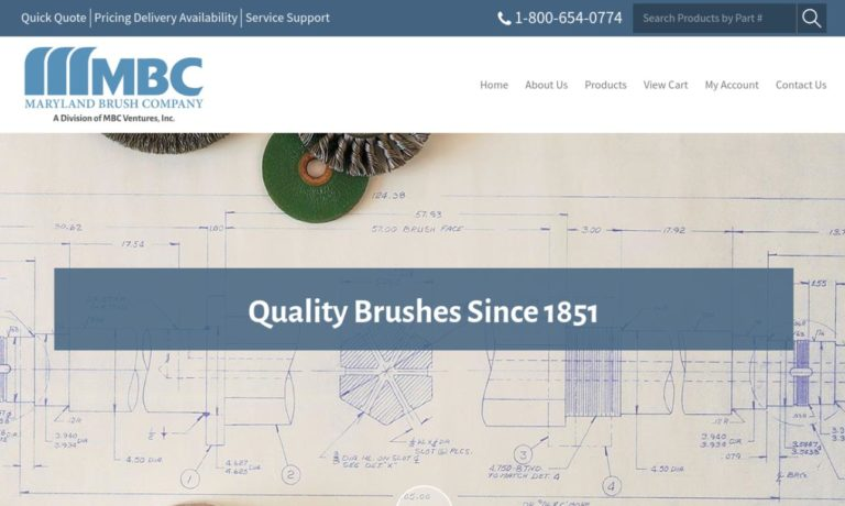 Maryland Brush Company