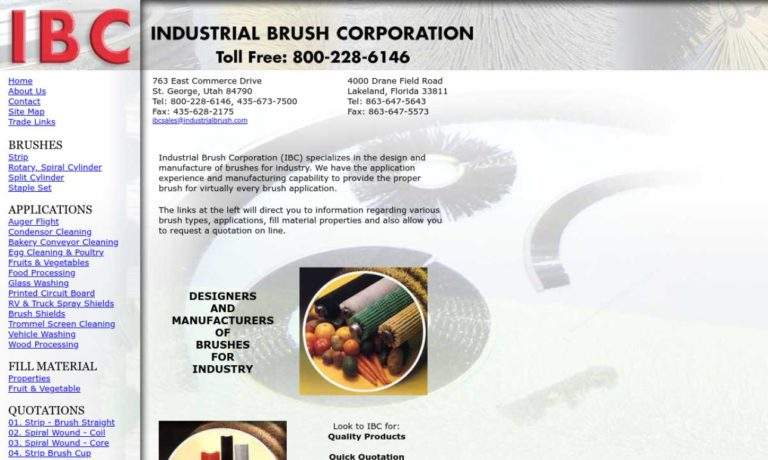 Industrial Brush Corporation