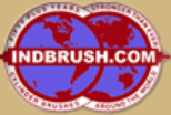 The Industrial Brush Company, Inc. Logo