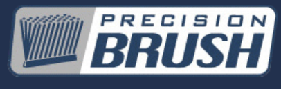 Precision Brush Company, Inc. Logo