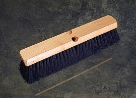 Broom - Braun Brush Company
